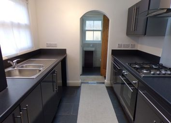 Thumbnail 4 bed property to rent in Blenheim Road, London