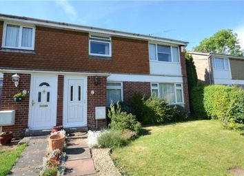 Thumbnail 2 bedroom maisonette for sale in Luscombe Close, Caversham, Reading