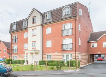Thumbnail 2 bed flat for sale in Ray Mercer Way, Kidderminster, Worcestershire