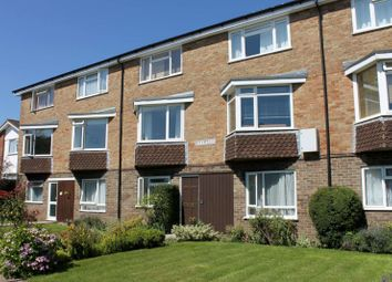 Thumbnail 2 bed flat to rent in Oaklands, Oakhill Road, Horsham