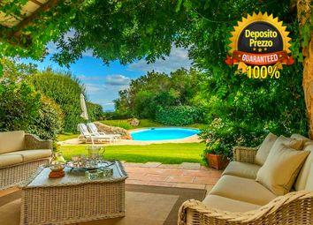 Thumbnail 4 bed villa for sale in Hills, Porto Cervo, Olbia-Tempio, Sardinia, Italy