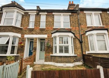Thumbnail 3 bedroom terraced house for sale in Pascoe Road, Hither Green, Lewisham, London