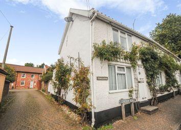 Thumbnail 6 bedroom semi-detached house for sale in Station Road, Foulsham, Dereham, Norfolk