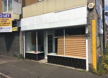 Thumbnail Retail premises to let in 180/181 Brighton Road, Balsall Heath