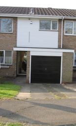 Thumbnail 3 bed terraced house for sale in Milholme Green, Solihull