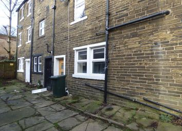 Thumbnail 2 bed cottage to rent in Thornton Road, Thornton, Bradford