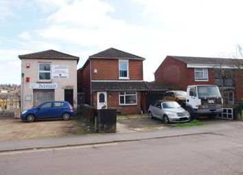 Thumbnail 1 bedroom flat for sale in 244 Priory Road, Southampton, Hampshire
