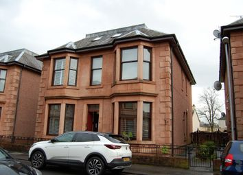 Thumbnail 1 bedroom flat for sale in 18 Barnwell Terrace, Drumoyne