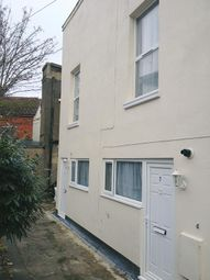 Thumbnail 4 bed link-detached house for sale in The Broadway, Andover