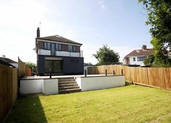 Thumbnail 3 bed property to rent in Tudor Way, Petts Wood, Orpington