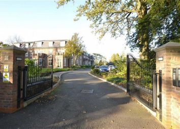 Thumbnail 3 bed flat for sale in Beech Hill, Hadley Wood, Herts