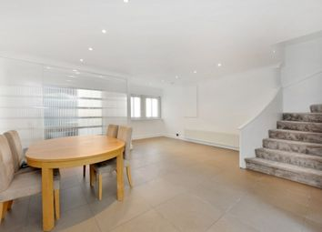 Thumbnail 3 bed property to rent in Woodfall Street, Chelsea