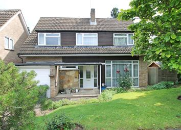 5 bed detached house for sale in Chiltern Close, Bushey WD23