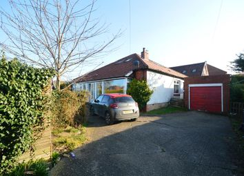 Thumbnail 5 bed detached house for sale in Crab Lane, Scarborough