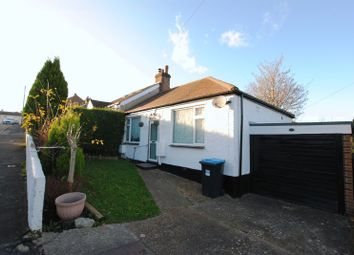 Thumbnail 2 bed semi-detached bungalow for sale in St. Michaels Road, Caterham