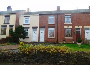 Thumbnail 2 bed terraced house to rent in Ripley Rd, Sawmills, Belper