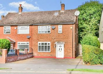 Thumbnail 2 bed semi-detached house to rent in Wythenshawe Road, Manchester