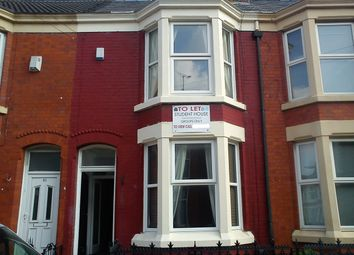 Thumbnail 4 bed terraced house to rent in Empress Road, Kensington