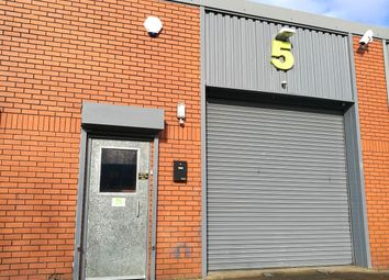 Thumbnail Light industrial for sale in Crystal Drive, Smethwick