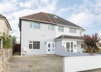 Thumbnail 3 bed semi-detached house for sale in Cippenham Lane, Cippenham, Slough
