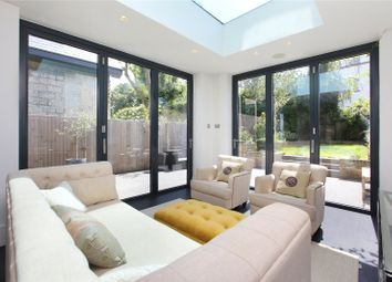 Thumbnail 5 bed semi-detached house to rent in Lewin Road, Streatham, London