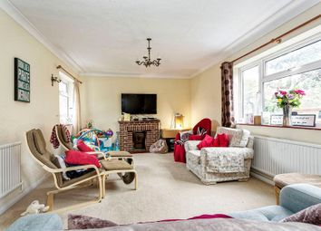 Thumbnail 4 bed detached house to rent in Upper Manor Road, Milford, Godalming