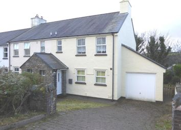 Thumbnail 3 bed detached house to rent in Ard Reayrt, Ramsey Road, Laxey