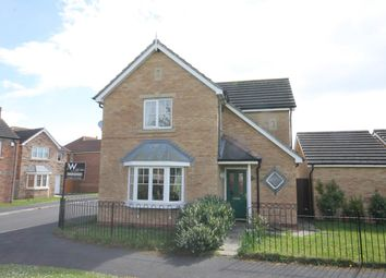 Thumbnail 3 bed property for sale in Trinity Gardens, Northallerton