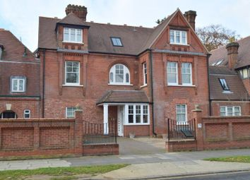 Thumbnail 1 bedroom flat for sale in Henley Road, Ipswich