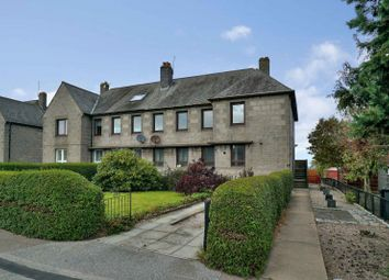 Thumbnail 3 bed flat for sale in Corthan Drive, Aberdeen