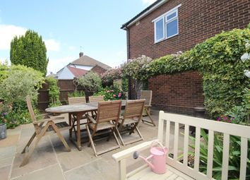 Thumbnail 3 bed detached house for sale in Nursery Gardens, Staines-Upon-Thames