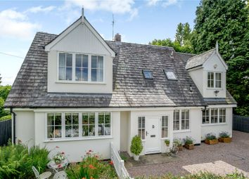 Thumbnail Detached house for sale in Knutsford Road, Wilmslow, Cheshire