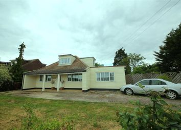 4 bed detached house for sale in Southend Road, Corringham, Essex SS17
