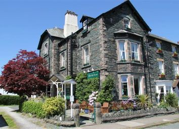 Thumbnail 7 bed end terrace house for sale in Allerdale House, Eskin Street, Keswick, Cumbria
