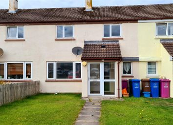 2 bed terraced house for sale in Central Avenue, Kinloss, Forres IV36