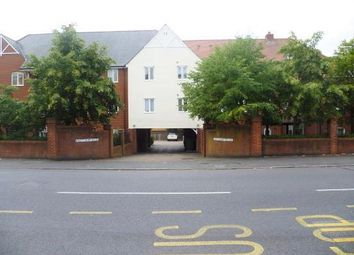 Thumbnail 2 bedroom flat to rent in Greenstead Road, Colchester