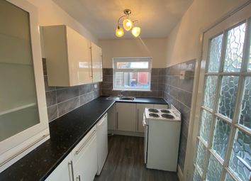 2 bed terraced house to rent in Stockbrook Road, Derby DE22