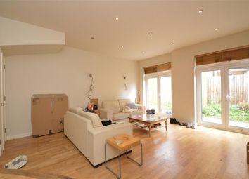 Thumbnail 5 bed property to rent in Hertford Road, London