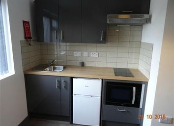 Thumbnail 1 bedroom maisonette to rent in Waterloo Street, Coventry