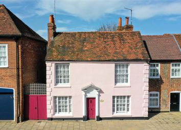 High Street, Theale, Reading, Berkshire RG7. 3 bed detached house for sale