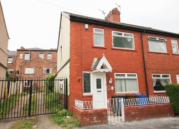 Thumbnail 3 bed semi-detached house for sale in Freckleton Street, Wigan