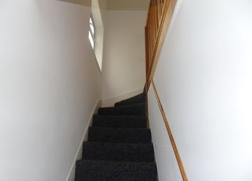 Thumbnail 1 bed flat to rent in Lytton Avenue, Enfield