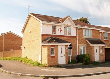 Thumbnail 3 bed end terrace house for sale in Ince Castle Way, Tredworth, Gloucester