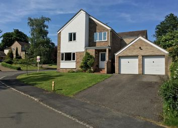 Thumbnail 4 bed detached house for sale in Grange Park, Steeple Aston, Bicester