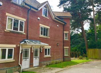 Thumbnail 4 bed property to rent in Branksome Hill Road, Westbourne, Bournemouth