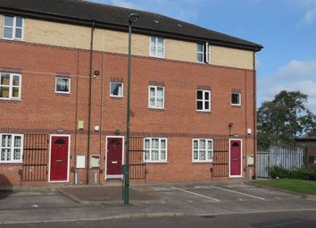 Thumbnail 6 bed end terrace house for sale in Gadd Street, Nottingham