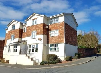 Thumbnail 2 bedroom flat to rent in Earlswood Drive, Paignton
