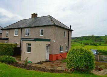Thumbnail 3 bed semi-detached house to rent in Mawstone Lane, Youlgrave, Bakewell