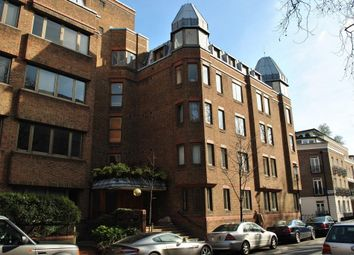 Thumbnail 2 bed flat to rent in Holbein Place, London