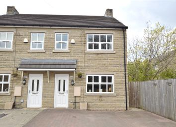 Gladstone Terrace, Stanningley, Pudsey LS28